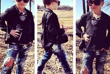 Little Grown ups / Kid fashion