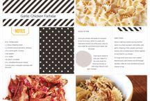Becky Higgins Recipes