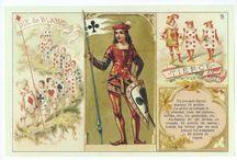 Beautiful Playing Cards