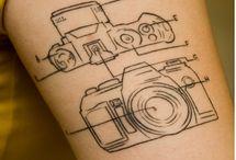 Cameras / by Lea Daugherty