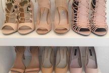 Shoes la la la!