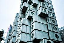 Architecture / by Lu Basualdo