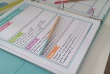 Pretty Notes / Inspiration to re-write my notes and make them hella pretty