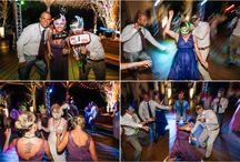 RESEPTION // Punta Cana weddings / Images from Party + Crazy hour and Fire show, Punta Cana