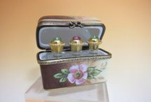 Limoges box collection / Limogesbox Photo Gallery, presented by Shoplimoges