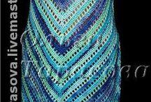 vestidos crochey