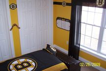 Bedroom decor for boys