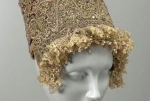 Regency headwear