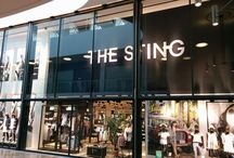 The Sting - Store / Our new The Sting stores! Check it out and visit us!