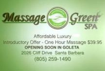 Day spa santa barbara,santa barbara massage / MassageGreenSpa offers Santa Barbara massage, day spa, best spa Santa Barbara will deliver a soothing and relaxing result that will help design a way to incorporate massage therapy into an important part of your wellness routine.