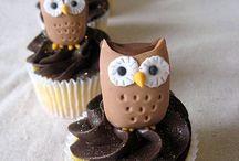 owls / by Shawna Fisher