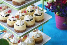 Yummy Desserts / by Dianne Hawley