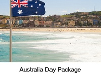 Australia Day / by Metro Hotels