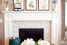 Mantle ideas / by Katrine Foster