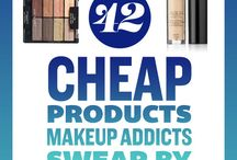 Makeup/beauty tricks