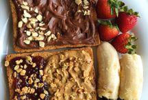 Food Inspiration / Eats and treats