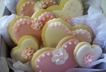 Valentine's Cookies / by Kris Colucci