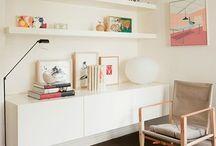 Living room essentials