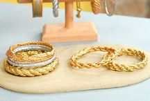 Jewelry / by Season Solorio