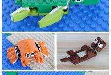 For the Kiddos- LEGO