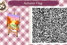 Acnl drapeaux