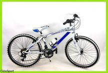 Bici Complete - Ragazzi 24