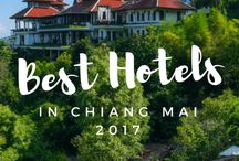 Chiang Mai travel