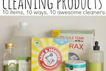 SPARKLING CLEAN / TIPS ON HOW TO KEEP ACLEAN HOUSE