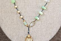 Jewelry / by Kaycee Montoya
