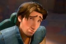 All Flynn / Flynn Rider / by Shana Galen
