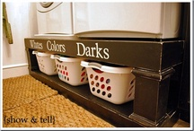 Spaces: Laundry Room / Laundry spaces we love to inspire your projects