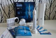 Testowanie - Oral-B Genius 9000