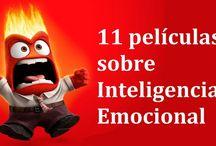 Películas inteligencia emocional