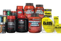 Nutrition & Bodybuilding / Buy the most effective Nutrition products and bodybuilding tips.