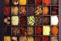 Spices and herbs / Any kind of Spice and herb