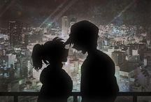 Heji & Kazuha