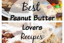 Peanut butter goodness