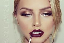 Maquillaje / Maquillarse
