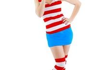 Great Fancy Dress Ideas