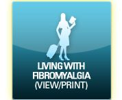 Fibromyalgia / by Wendy Baylis