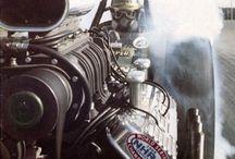 Retro Top Fuel / by Phillip Roberts