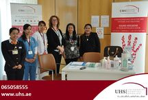 World Hand Hygiene Day celebrated at UHS / University Hospital Sharjah (UHS) celebrated World Hand Hygiene Day with the rest of the world in an effort to raise awareness about the benefits of hand hygiene and to share the best practice. Hand Hygiene Day is a WHO's initiative, taking place on 5th of May every year, to motivate and mobilize billions around the world to wash their hands with soap.