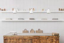 Retail Displays and Design