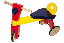 Juguetes de madera para niños / #Juguetes de madera para los más pequeños y para los #bebés