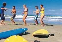 Surf Lessons and Tips / Surf Lessons, Surf Tips and more in South Australia