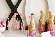 Bridal Shower Inspiration / by When Pigs Fly Events