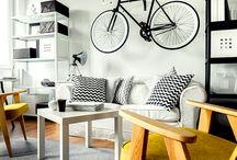 TIPS / Embellecer tu espacio con algunos elementos puede ser muy sencillo. Descubre cómo aquí.
