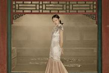 Chinese Fashion Chic / http://www.chinesefashionstyle.com/