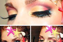 Makeup and Beauty / by Tierra Washington