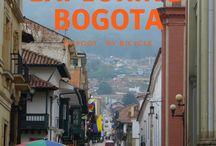 Colombia Travel | Kolumbien Reise